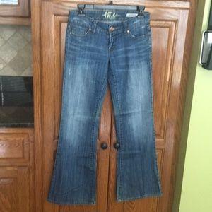 It jeans Sophie 26/short
